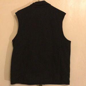 Patagonia Jackets & Coats - Black Patagonia Vest